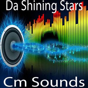 Da Shining Stars 歌手頭像