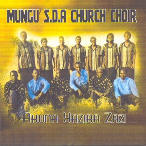 Mungu SDA Church Choir 歌手頭像