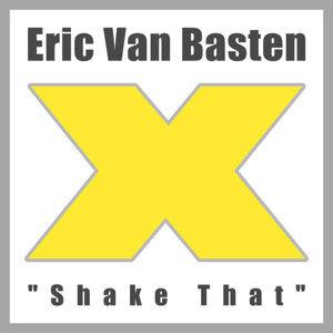 Eric Van Basten アーティスト写真