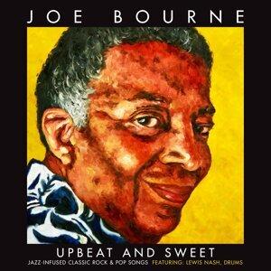 Joe Bourne 歌手頭像