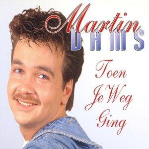 Martin Dams 歌手頭像