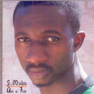 J Muku 歌手頭像