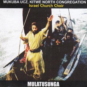 Mukuba UCZ Kitwe North Congregation Israel Church Choir 歌手頭像