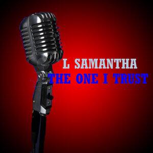 L Samantha 歌手頭像