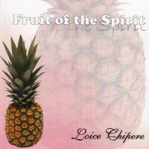 Loice Chipere 歌手頭像