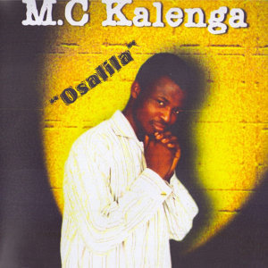 M C Kalenga 歌手頭像