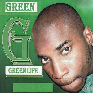 Green G 歌手頭像