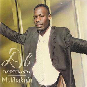Danny Banda 歌手頭像