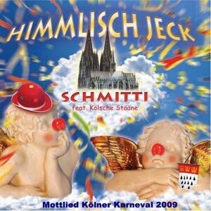 Schmitti feat. Kölsche stääne 歌手頭像