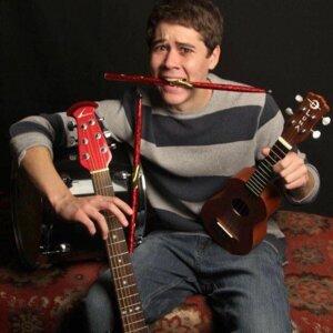 Andrew Hoyt 歌手頭像