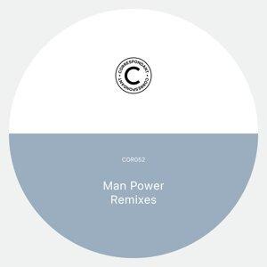 Man Power 歌手頭像