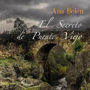 Ana Belén (安娜貝蓮) 歌手頭像