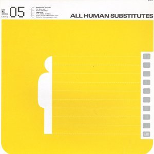 All Human Substitutes 歌手頭像