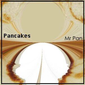 Mr Pan 歌手頭像
