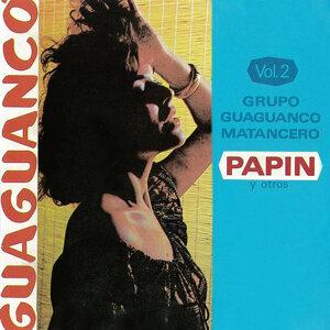 Grupo Guaguancó Matancero and Papín y sus Rumberos 歌手頭像