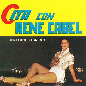 René Cabel featuring Orquesta Riverside 歌手頭像