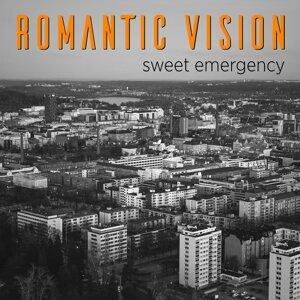 Romantic Vision 歌手頭像