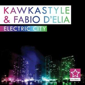 Kawkastyle & Fabio D'Elia 歌手頭像