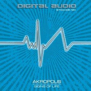 Akropolis 歌手頭像