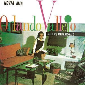 Orlando Vallejo featuring Orquesta Riverside 歌手頭像