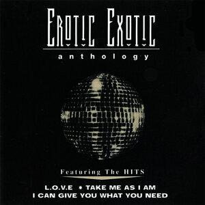 Erotic Exotic 歌手頭像
