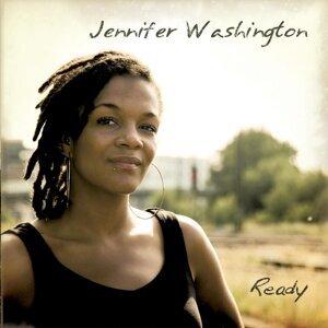 Jennifer Washington 歌手頭像