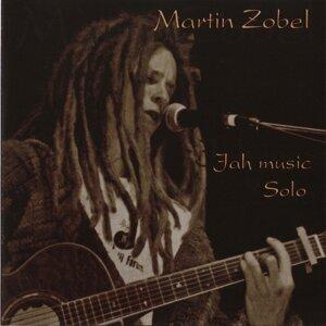 Martin Zobel 歌手頭像