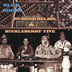 Rüdiger Helbig & Huckleberry Five 歌手頭像