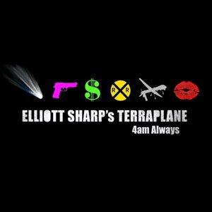Elliott Sharp & Terraplane 歌手頭像