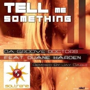 Da Groove Doctors Feat. Duane Harden
