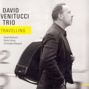 David Venitucci Trio 歌手頭像
