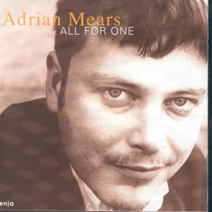 Adrian Mears 歌手頭像