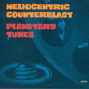 Heliocentric Counterblast 歌手頭像