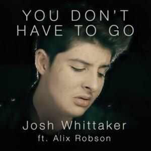 Josh Whittaker 歌手頭像