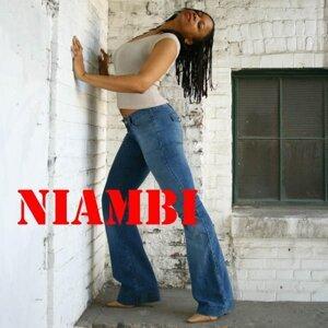 Niambi 歌手頭像