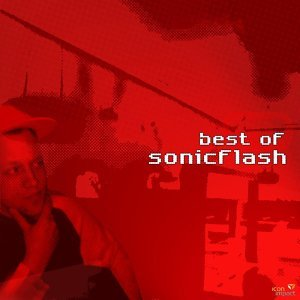 Sonicflash 歌手頭像