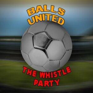 Balls United 歌手頭像