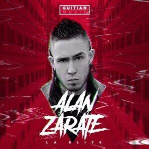 Alan Zarate 歌手頭像