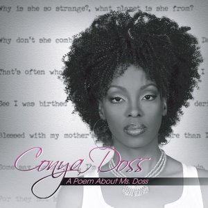 Conya Doss 歌手頭像