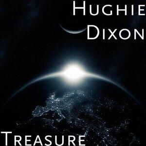 Hughie Dixon 歌手頭像