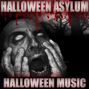 Halloween Asylum 歌手頭像
