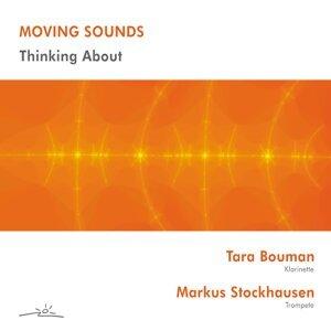 Markus Stockhausen, Tara Bouman 歌手頭像