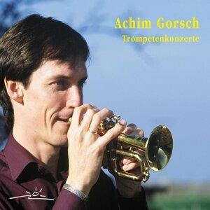 Achim Gorsch 歌手頭像