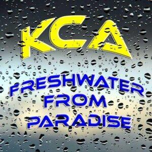 KCA 歌手頭像