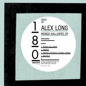 Alex Long 歌手頭像