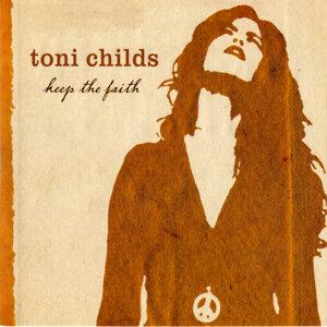 Toni Childs 歌手頭像