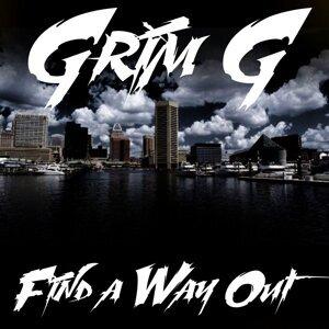 Grim G 歌手頭像