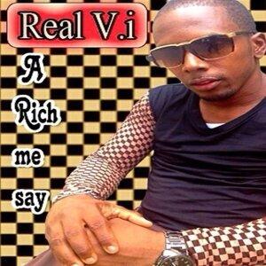 Real V I 歌手頭像