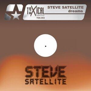 Steve Satellite 歌手頭像