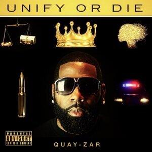 Quay-Zar 歌手頭像